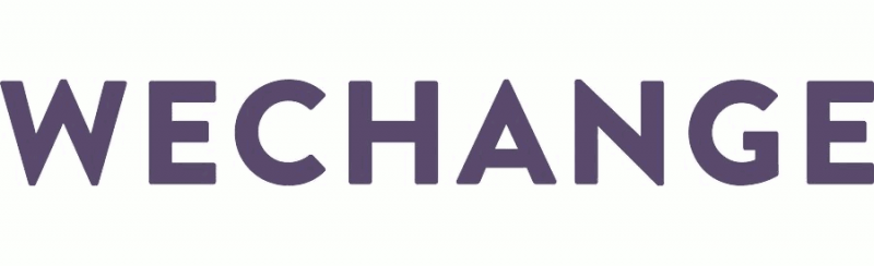 logotipo de WeChange