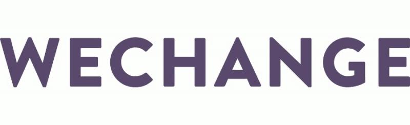 wechange logo
