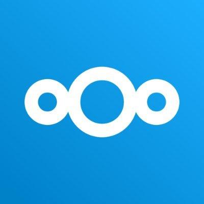 Logo Nextcloud
